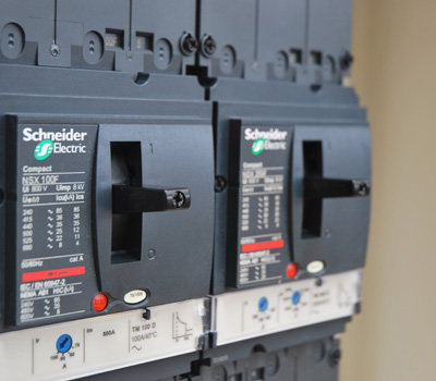 Electrical Switchboards Business Or Home Excel Switchgear